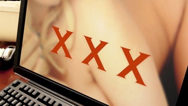 La industria pornográfica es una de las más lucrativas del mundo (iStock)