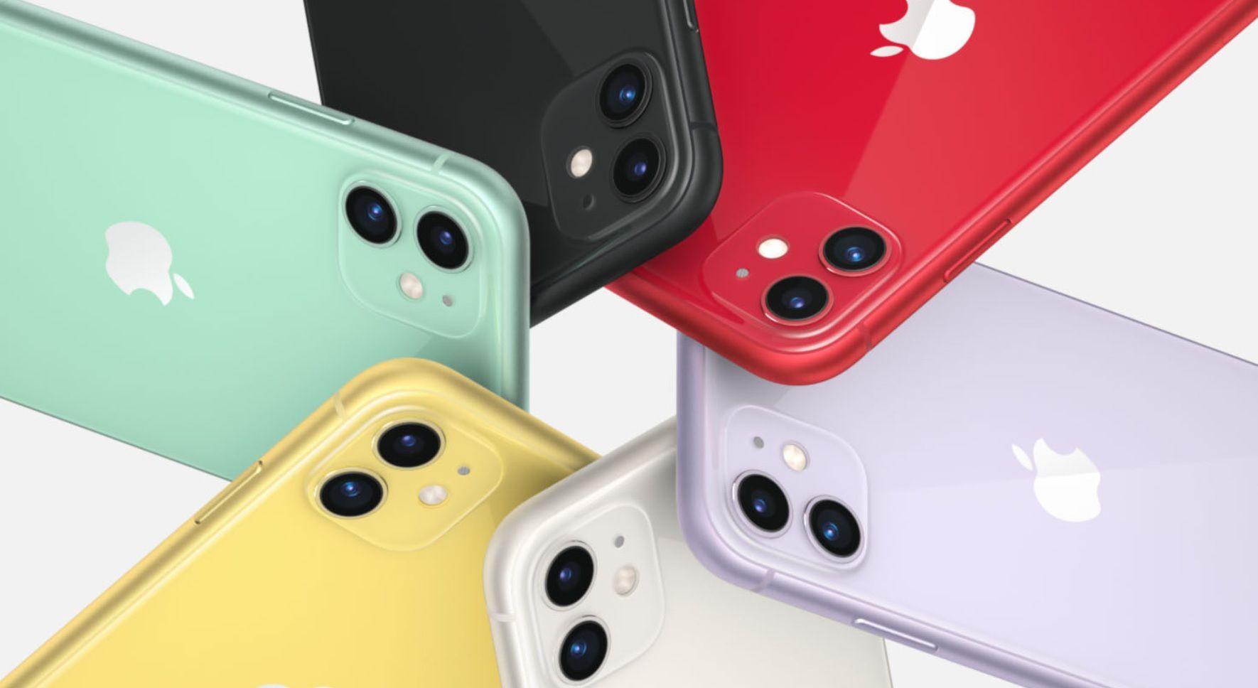 El próximo iPhone sería compatible con 5G e integraría un sistema de reconocimiento facial más avanzado.