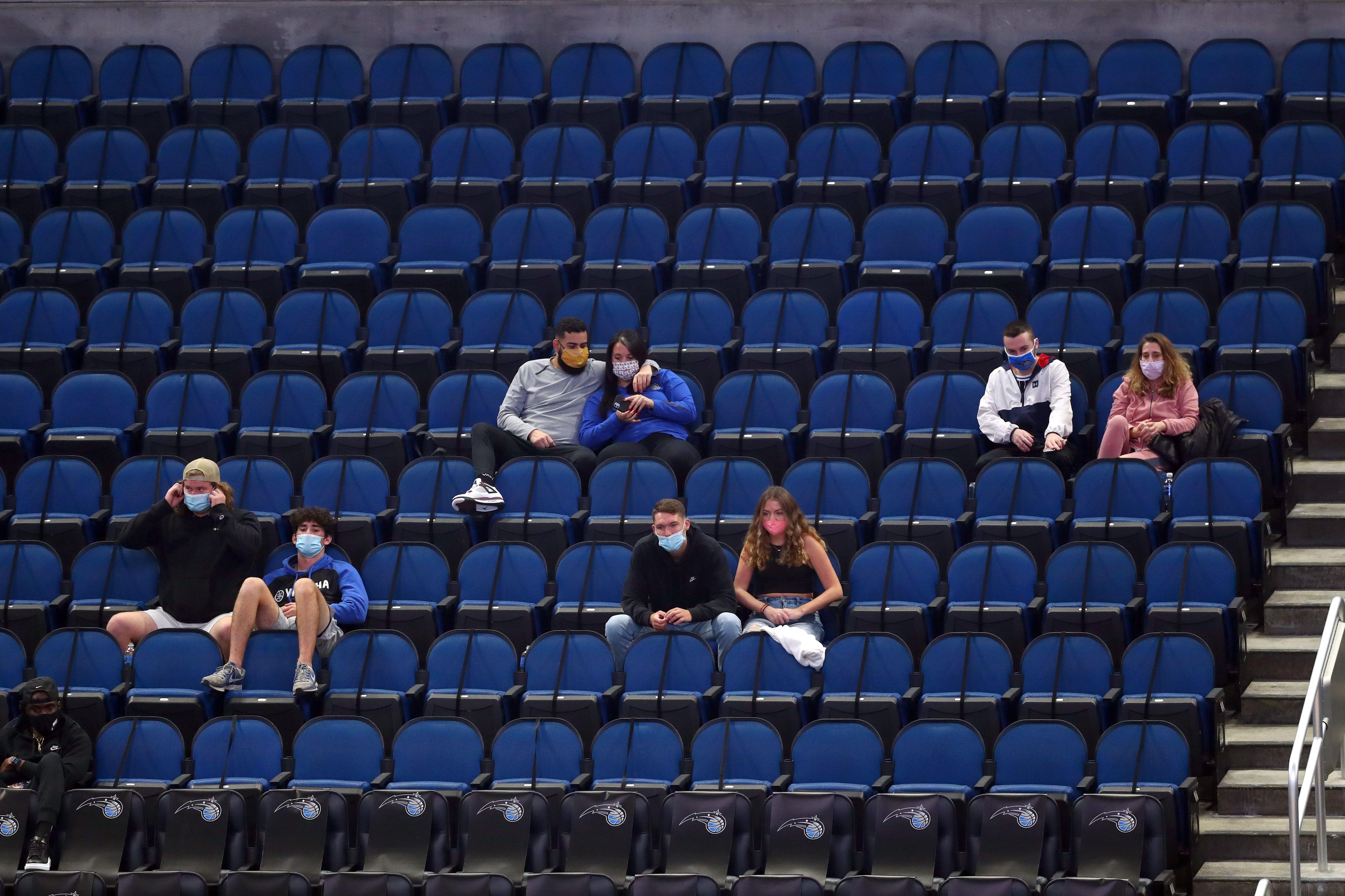 El mundo ha debido acomodarse a la nueva tendencia del distanciamiento social