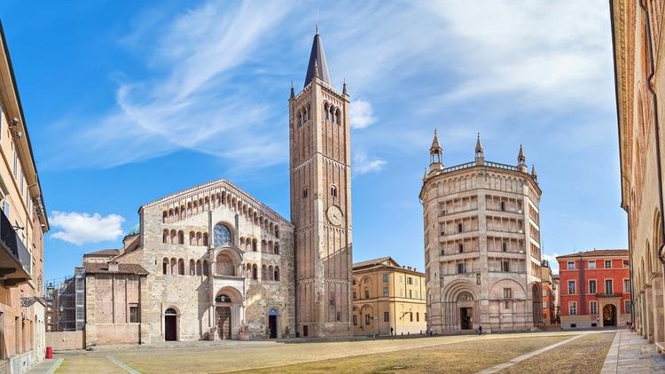 Nadie se sorprendería al saber que esta ciudad del norte de Italia ha sido nombrada Capital Italiana de la Cultura 2020 (Shutterstock)