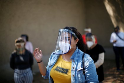 (Foto: Reuters / Gustavo Graf)