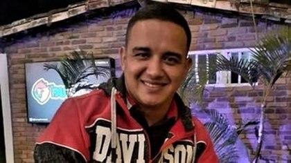 Ángel Márquez, alcalde de Rubio