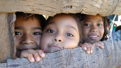 Este 30 de abril se recuerda con tristeza las condiciones de desigualdad en las que viven los niños en México (Foto: Cuartoscuro)