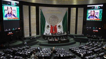 Hasta 252 diputados de la actual Legislatura buscarán la reelección el 6 de junio (Foto: Cuartoscuro)