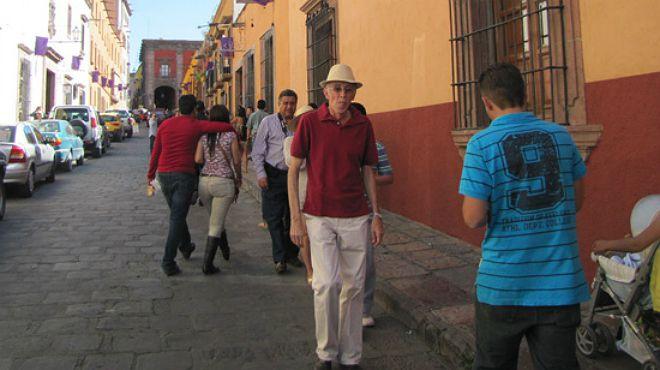 Muchos extranjeros que han decidido quedarse a vivir ahí, también han exigido mayor seguridad. (Foto: Archivo)
