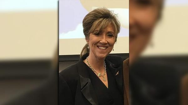 Tammie Jo Shults, la piloto del avión