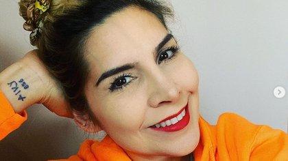 Karla Panini estaría dispuesta a recibir a los Luna en su casa (IG: malinfluencersmx)