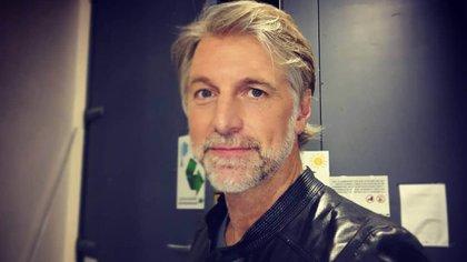 Internado por coronavirus, Horacio Cabak criticó con ironía a Alberto Fernández