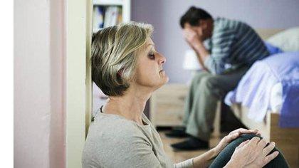 Los ancianos víctimas de maltrato tienen una probabilidad de morir dos veces mayor que aquellos que no refieren maltrato