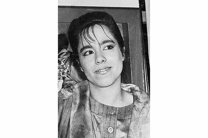Periodista Silvia Duzán