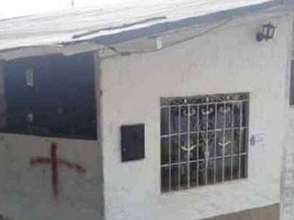 La iglesia Santa Lucía