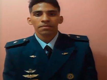 Ronald Alirio Dugarte Silva
