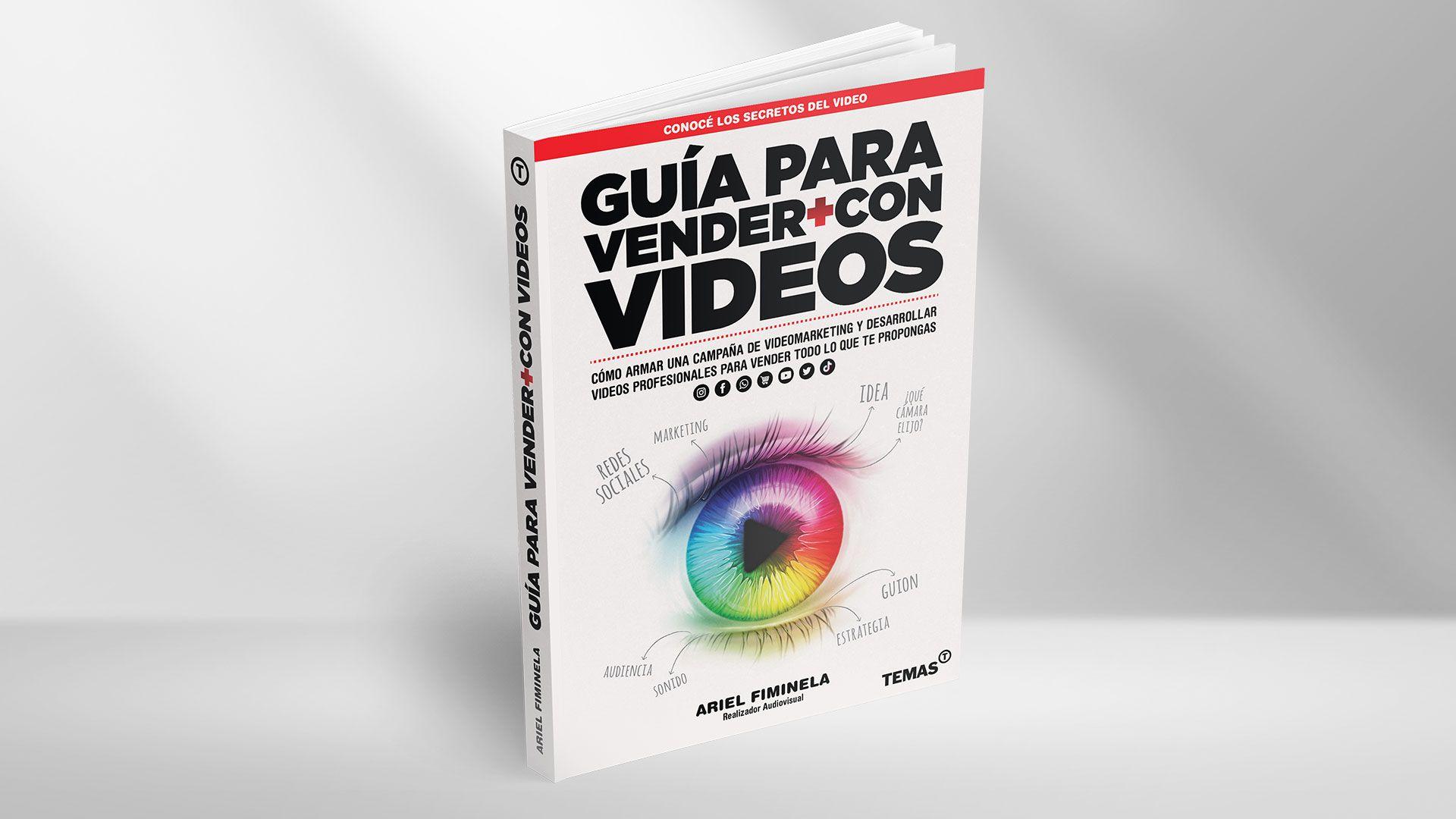 Guia para vender más con videos