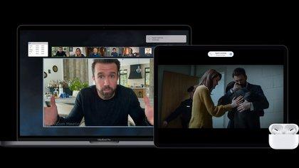 iPadOS 14 suma, entre otras opciones, mejoras con el Apple pencil.