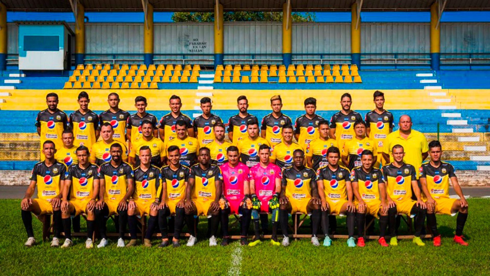 El denominador del flamante campeón salvadoreño es la juventud de sus integrantes, y en solo siete meses lograron tres objetivos que parecían imposible: campeones, mantener la categoría y clasificar para la Concachampions.