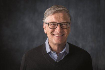 Para la salida de su nuevo libro, Cómo evitar un desastre climático, Bill Gates editó un número especial de Fortune dedicado al tema. (EFE/Penguin Random House)