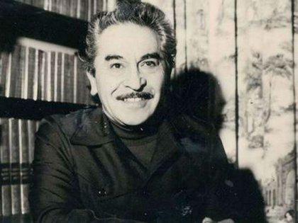 """Su canción """"La tienda de mi pueblo"""" es un ejemplo de un excelente manejo del albur (Foto: Archivo)"""