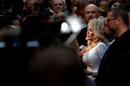 (Foto: Peter Nicholls/Reuters)