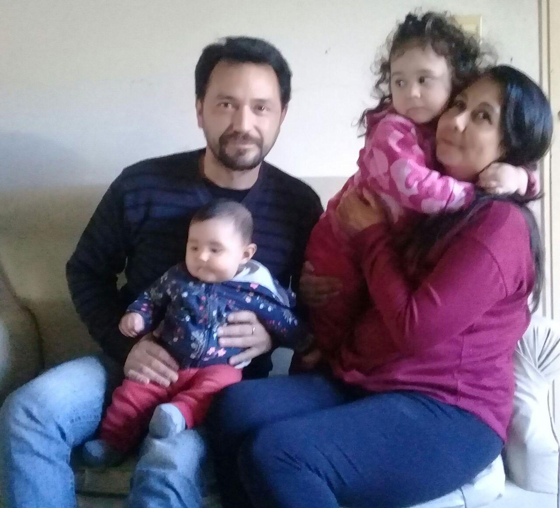 Eduardo romero voluntario vacina pfizer