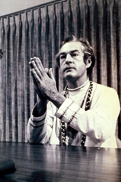 Timothy Leary (Shutterstock)
