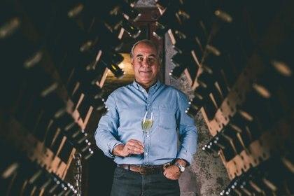 """Alejandro """"Pepe"""" Martínez Rosell - Enólogo Rosell Boher"""