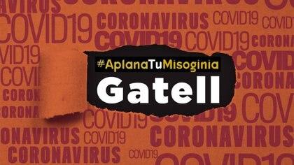 Los senadores panistas lanzaron esta semana la campaña #AplanaTuMisoginiaGatell para criticar al subsecretario de Salud (Foto: Cortesía PAN)