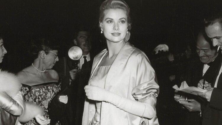 A 36 Años De La Trágica Muerte De Grace Kelly Reina De