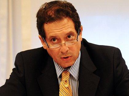 Miguel Angel Pesce presidiría el Banco Central, según fuentes cercanas a Alberto Fernández