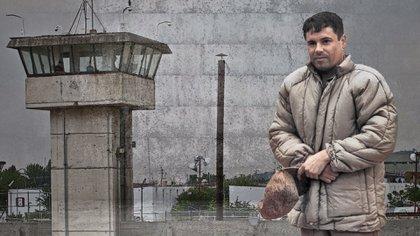 Joaquín Guzmán escapó del penal federal de Puente Grande en el 2001 (Fotoarte: Steve Allen/Infoabe)
