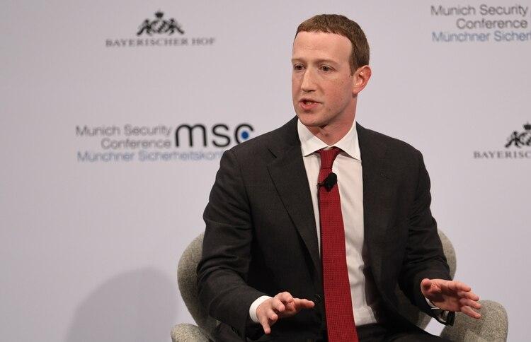 Mark Zuckerberg (REUTERS/Andreas Gebert)