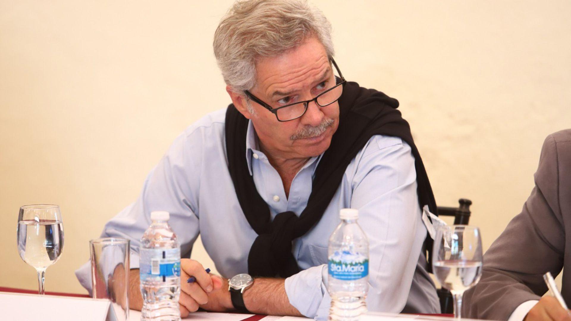 El canciller Felipe Solá explicó la opinión del actual Gobierno argentino con respecto a la situación de Evo Morales.