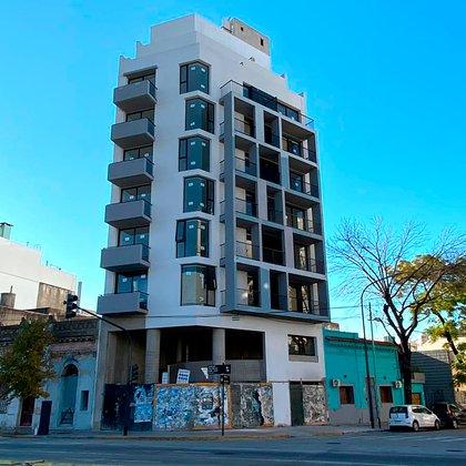 La cadena Days Inn está construyendo un hotel en el barrio porteño de Villa Devoto