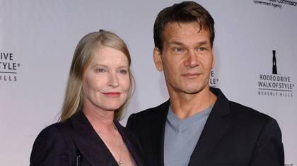 A 10 años de su muerte, su esposa Lisa Neimi abrió su corazón para relatar recuerdos dolorosos del pasado de su marido por 34 años (Grosby Group)