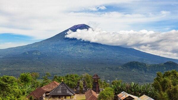 Los volcanes existen desde hace millones de años, y, sin embargo, no existe aún un método que pueda detectar cuándo será el momento exacto en que entrará en actividad (Getty Images)