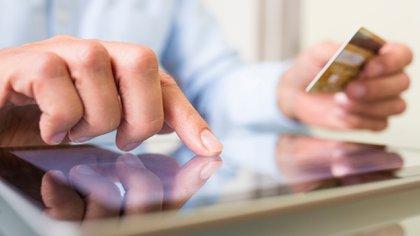 Las compras digitales tendrán aumento del 16% por el IVA (Foto: Archivo)