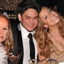 Mariah Carey era su amiga.