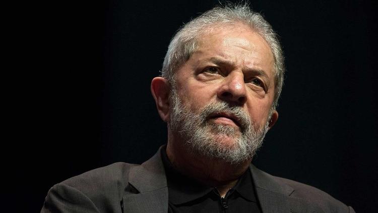Lula da Silva (AP)