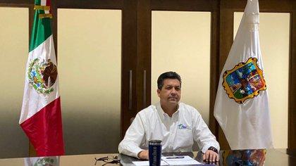 """""""Ahora corresponde a las autoridades continuar el proceso"""": Morena tras el desafuero de García Cabeza de Vaca"""