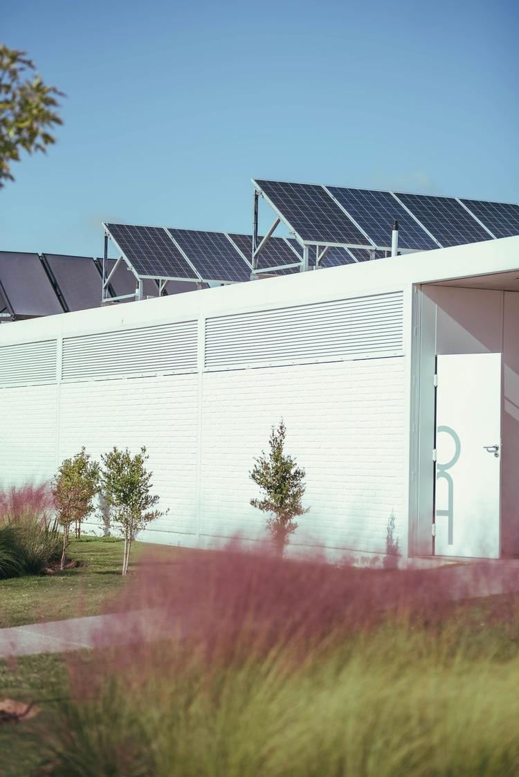 """Un sistema de """"etiquetado de vivienda"""" evalúa y beneficia las construcciones que hayan incorporado criterios de sustentabilidad a través del otorgamiento de puntajes"""