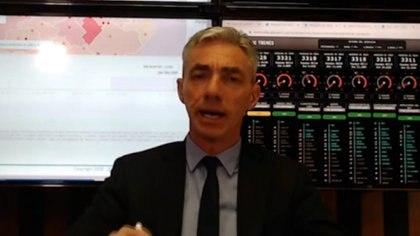 El ministro Mario Meoni confirmó que se retrasa la autorización para los vuelos de cabotaje