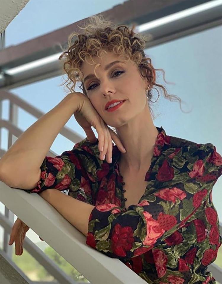 Esther Acebo (Instagram)