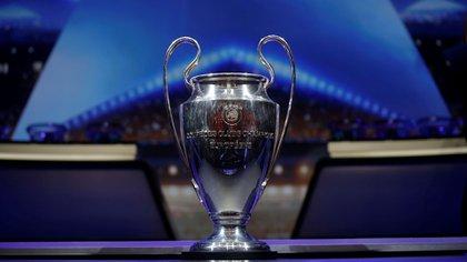 Comienza una nueva carrera de campeones (Reuters)
