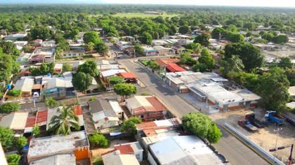 La vida cotidiana en Machiques de Perijá ha sido penetrada por la mafia del Cártel de Sinaloa