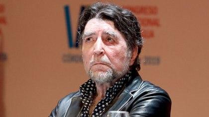 Joaquín Sabina (Mario Sar)