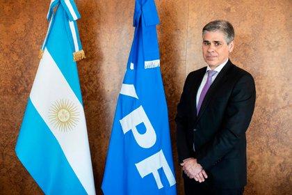 El presidente de YPF, Pablo González, consideró que el aumento de 28% en el año representa un equilibrio entre el precio para el consumidor y el horizonte de inversión de la compañía.