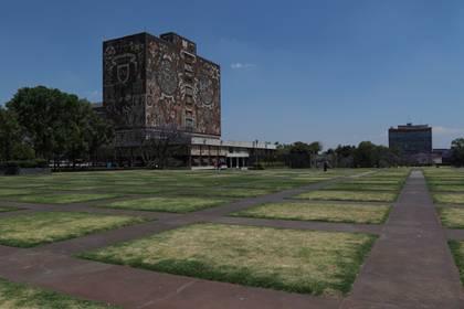 UNAM mantendrá clases en líneaFoto: Galo Cañas / Cuartoscuro