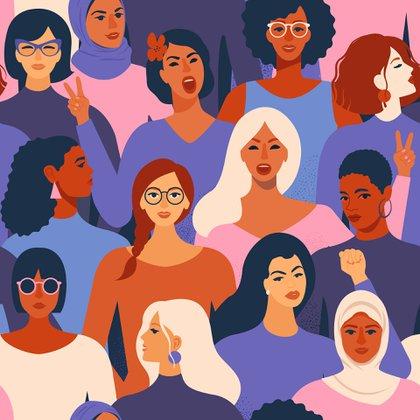 """La dificultad de """"hablar de género"""" no es el tema en sí sino cómo se lo aborda (Shutterstock)"""