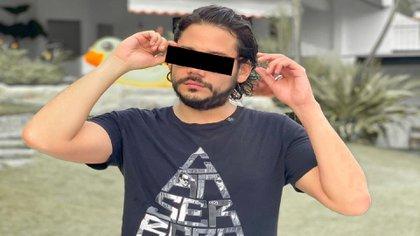 El influencer Rix está siendo procesado por una acusación de violación  (Foto: Instagram / @soyrix)