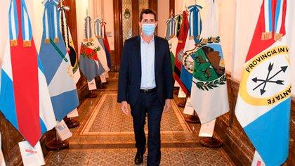 """Tras el acuerdo por la postergación de las PASO, """"Wado"""" De Pedro se reunirá con la Cámara Nacional Electoral para contener las exigencias de vacunas y protocolos"""