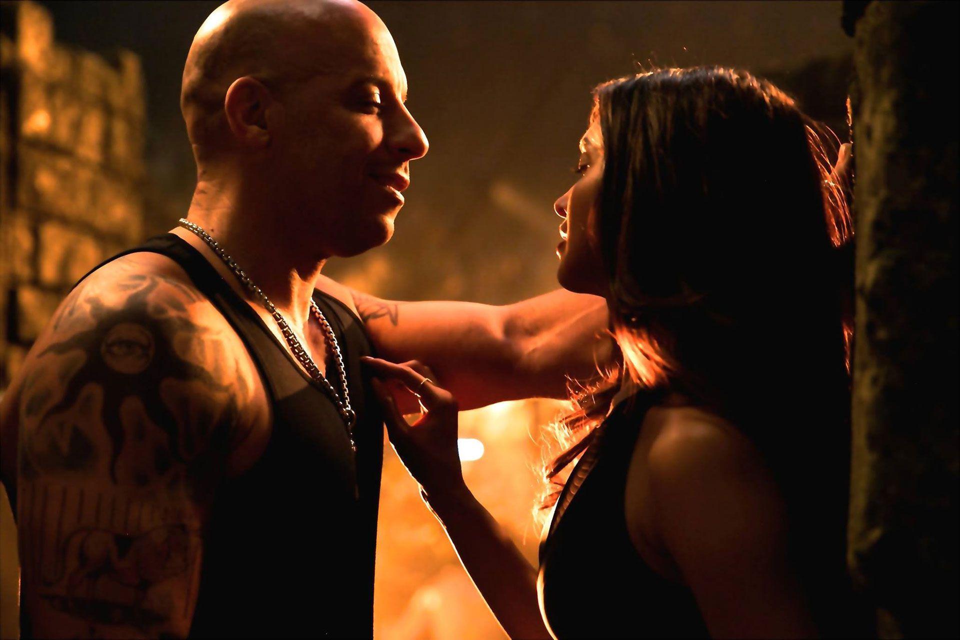 """Vin Diesel interpreta a Xander Cage en el filme """"xXx: The Return of Xander Cage"""""""